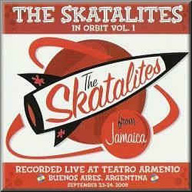 The Skatalites - In Orbit Vol.1(Vinyl,LP)