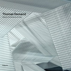 Thomas Demand - Thomas Demand  Museum of Contemporary Art Tokyo