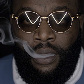 """New Video: Rick Ross Feat. French Montana & Diddy - """"Nobody"""""""