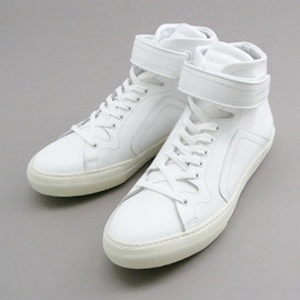 pierre hardy - high top sneaker