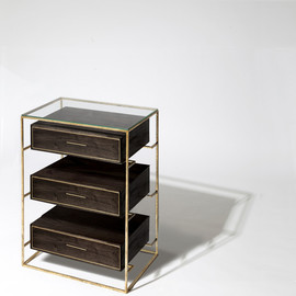 Tamara Codor - FLOATING DRAWER BEDSIDE TABLE