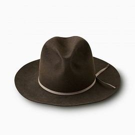 PHIGVEL - GENT'S HAT (D.Brown)
