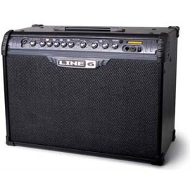 Line 6 - Line 6 Spider III 120 Stereo Guitar Amp Combo