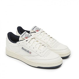 Reebok - Club C 85 Vintage (Navy/White)
