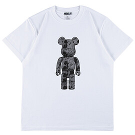 MEDICOM TOY - MICKEY MOUSE × Keith Haring BE@RTEE