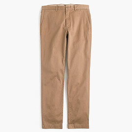 J.CREW - STRETCH CHINO IN 770 FIT