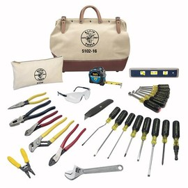 Klein Tools - Klein Tools Collection, Bags & Tools