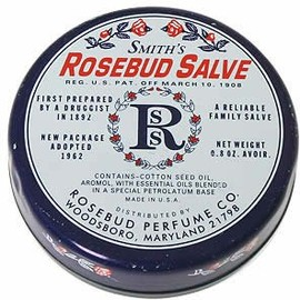 SMITH'S - ROSEBUD SALVE
