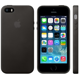 Apple - iPhone 5S case black