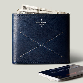 hard graft - Snap Wallet / Ocean