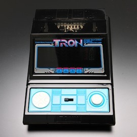 TOMY - LSI GAME TRON