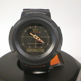 UNITED ARROWS, G-SHOCK - AW-500UA-1E