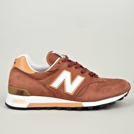 New Balance - Men's Orange M1300CP Made in USA Sneakers