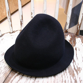 PHIGVEL - MOUNTAIN HAT (Navy)