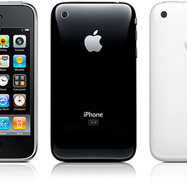 Apple - iPhone3GS UNLOCKED