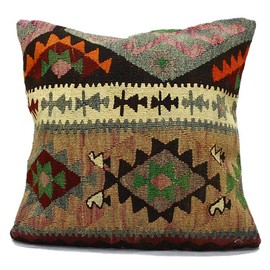 old kilim - cushion