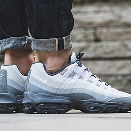 NIKE - Air Max 95 No-Sew