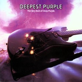 Deep Purle - Deepest Purple ;The Very Best of Deep Purple