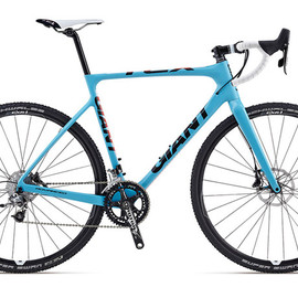 Giant - TCX ADVANCED 1
