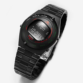 Estnation, Seiko - Giugiaro Design Driver's Watch