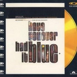 The Style Council - Have you ever had it blue [Single-CD]