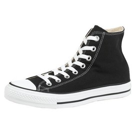 CONVERSE - CANVAS ALL STAR HI (Black)