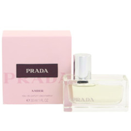 PRADA - アンバー EDP・SP 30ml