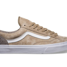 VANS, MARK MCNAIRY - THE MARK MCNAIRY X VANS