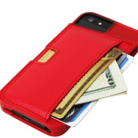 Rouge Case for Apple iPhone 5