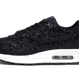 NIKE - AIR MAX I PREMIUM 「LIMITED EDITION for NONFUTURE」