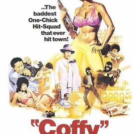 Jack Hill - Coffy