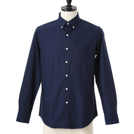 N.HOOLYWOOD Compile Line - OX Ford BD shirts