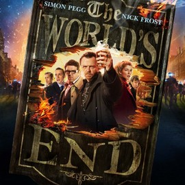 Edgar Wright - The World's End (2013)