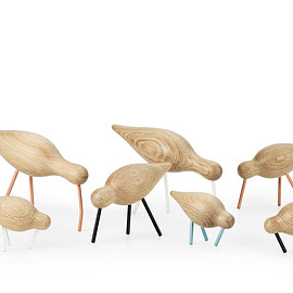 Normann Copenhagen - Shore bird