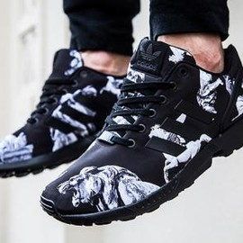 adidas - ADIDAS ORIGINALS ZX FLUX MYTHOLOGY