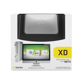 kanex - Kanex XD HDMI to Mini DisplayPort Converter