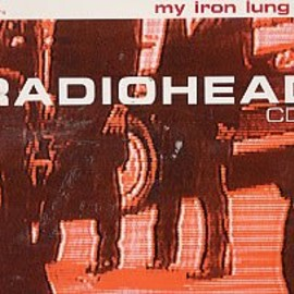 RADIOHEAD - My Iron Lung [CD2]