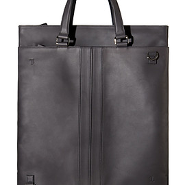 TOD'S - Architect Bag, Collaboration with nendo.