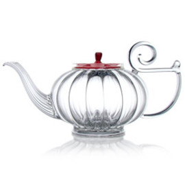 Mariage Frères - My Beautiful Teapot  red lid
