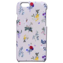 Russian Flower/iPhone 5/5S CASE