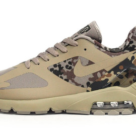NIKE - AIR MAX 180 GERMANY SP 「CAMOUFLAGE COLLECTION」 「LIMITED EDITION for NON FUTURE」