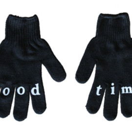 have a good time - glove