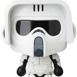MEDICOM TOY - VCD SCOUT TROOPER(TM)