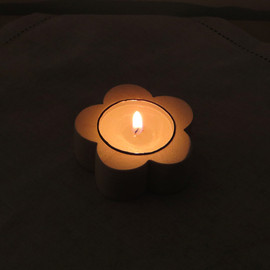 kamakura terrace - candle stay|flower