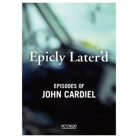 "Patrick O'Dell - Epicly Later'd - ""Episodes of John Cardiel"" DVD (日本語字幕)"