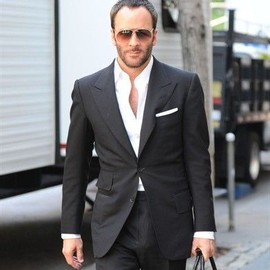 TOM FORD - suits/ Tom Ford Style