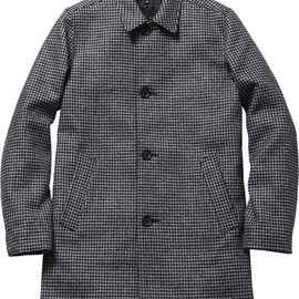 Supreme - Wool Trench