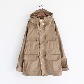 THE NORTH FACE PURPLE LABEL - MountainParka