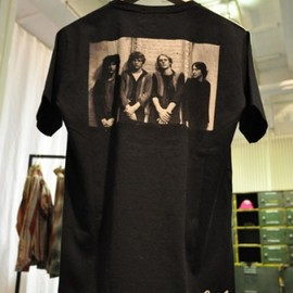 HYSTERIC GLAMOUR - Television T shirts