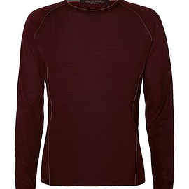 Loro Piana - Virgin Wool-Piqué T-Shirt